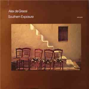 Alex De Grassi - Southern Exposure download