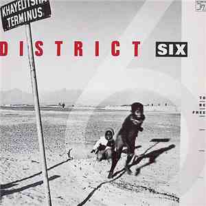 District Six - To Be Free download