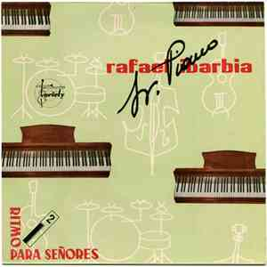 Rafael Ibarbia - Sr. Piano download