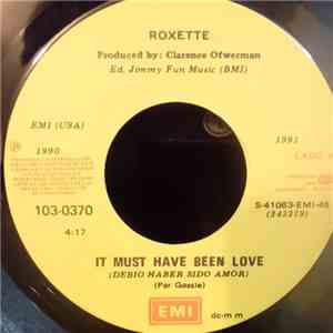 Roxette / David Bowie - It Must Have Been Love = Debio Haber Sido Amor/ Fame = Fama download