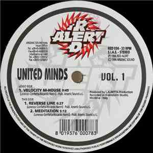 United Minds  - Vol. 1 download